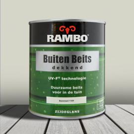 RAMBO Buitenbeits Dekkend - Boerenwit 1109 - 0,75 liter