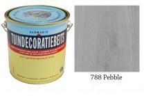 Hermadix Tuindecoratiebeits 788 Pebble - 2,5 liter