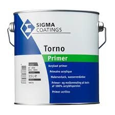 Sigma Torno Primer WIT - 1 liter