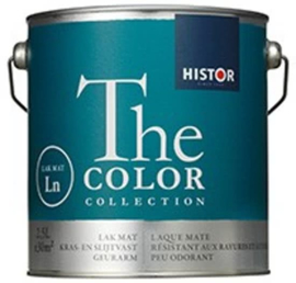 Histor The Color Collection Lak Acryl