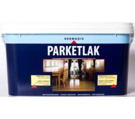 Hermadix Perketlak zijdeglans 25-35 - 4 liter - Blank