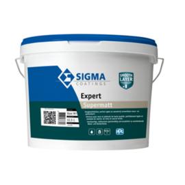 Sigma Expert Supermatt - WIT - 12,5 liter
