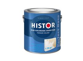 Histor Vlek-Isolerende voorstrijk - WIT - 5 liter