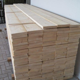 Impregneergrond Steigerhout Blank WB 5 Liter