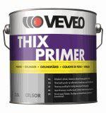 Veveo Thix Primer - Wit of lichte kleuren - 2,5 liter