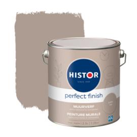 Histor Perfect Finish Muurverf Mat - Latte Ice - 2,5 liter