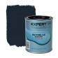 1 blik 750 ml - Sikkens Expert Buitenlak hoogglans - Geldersblauw