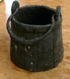 20 liter CARBOLEUM - CARBOLINEUM - ZWART
