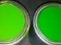 KNAL GROEN - Hoogglans 1 liter - Acryl