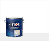 Histor Perfect Base Grondverf voor Hout - Wit - 0,25 liter