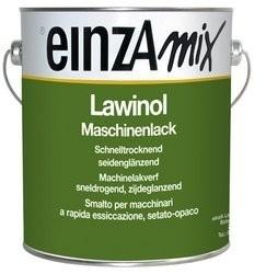 einzA Lawinol Machinelak Zijdeglans - Alle kleuren leverbaar - 1 liter