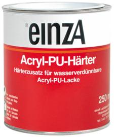 einzA Acryl PU-Harter - PU Harder voor Samtacryl en Reinacryl 250 ml