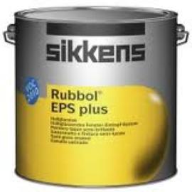 Sikkens Rubbol EPS Plus - alle kleuren - 1 liter