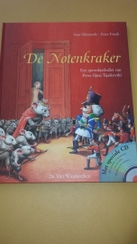 Notenkraker + CD