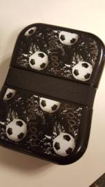 lunch box strap football