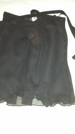 Skirt Zephyr Black