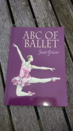 Dover ABC of Ballet