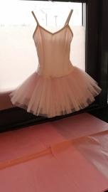 Tutu Dancer Dance Wear