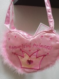 "Handtas ""Princess"""