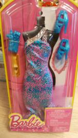 Barbie luxe Fashion Set