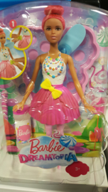 Barbie Dreamtopia bubbletastic fairy