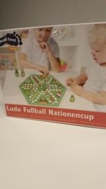 Small Foot voetbal spel