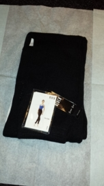 Marcy Roll Over Waist Pants P0928 Bloch Adult