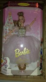 Collectors Barbie Sugar Plum