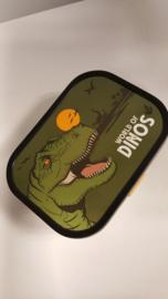 Mepal lunch box Dino