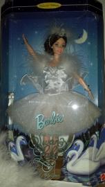 Collectors Barbie Swan Lake