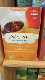 NUMI Organic Thea Rooibos