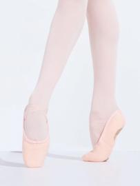 Pro Canvas Ballet U2039 Capezio BLK
