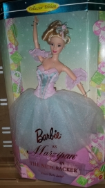 Collectors Barbie Marzipan