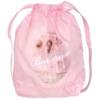 Back Pack ballerina's