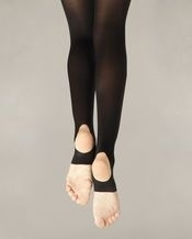 Essential Stirrup Tight V1884 Capezio