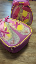 Slippers Backpack Capezio B122c