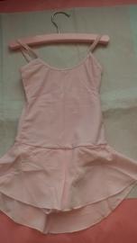 "Camisole  ""Aida"" Sansha Princess pink"