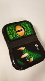 lunch box strap Dino