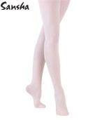 Ballet maillot Sansha
