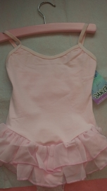 "Camisole Leotard  ""Diva"" Dancer"
