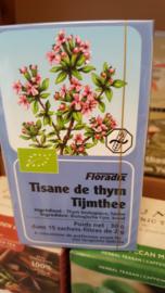 Floradix Tijmthee