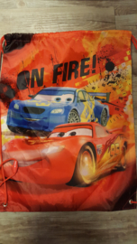 Gymtas Disney Cars