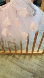 Fairy Petal Tutu PNK 10626C-PNKm 7-8