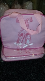 Ballet Suitcase Pointeshoe