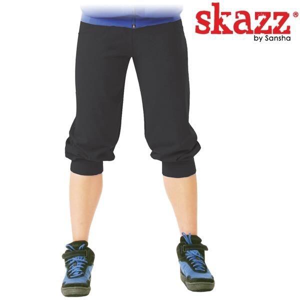 Sweatpants Skazz SK0413 Sansha
