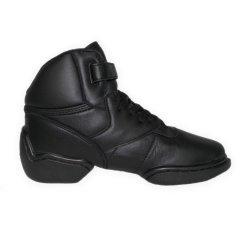 Rocky High Top dance sneaker split sole