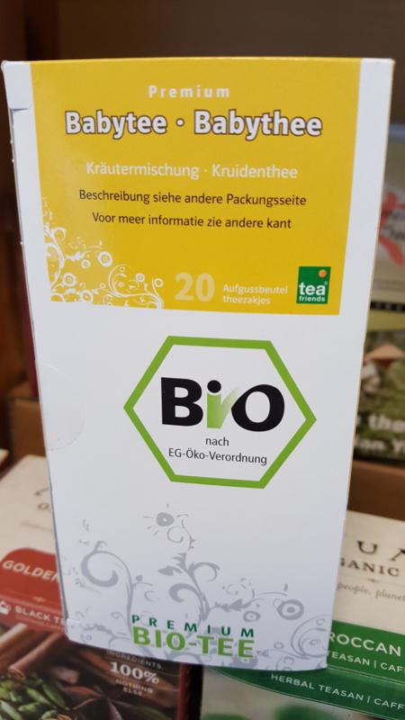 BIO-THEE Babythee