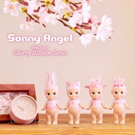 Sonny Angel | serie cherry blossom