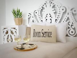 Textiel | kussens | 3 x 5 | Room service
