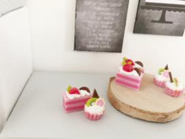 Keuken | eten en drinken | cupcake & gebakje